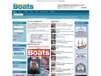 modelboats.co.uk