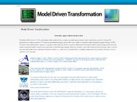 www.modeldriventransformation.com