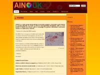 News, Faq, Forums, Links