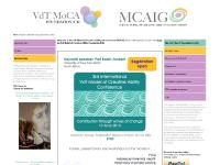 The Model of Creative Ability Interest Group - MCAIG - Occupational Therapy, news,