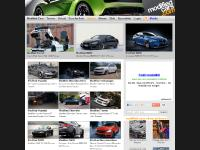 Modified Cars | Show off your modified car tuning pictures!