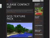 modminecraft.com Mod Minecraft, Mods, Texture Packs