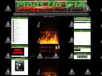 Mods Do GTA - Melhor site de mods pro GTA SA