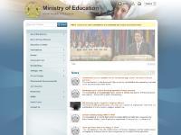 moe.gov.af education, students, books