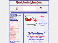 MoFed - Missouri Federation of Animal Owners