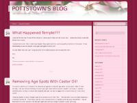 Pottstown's Blog | Just another WordPress.com site