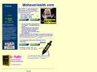 MohaveHealth Home Page