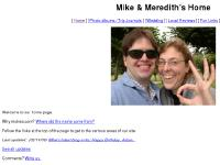 mohea.com Mike Dodd, Meredith Dodd, mandmdodd