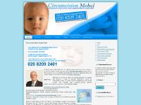 Circumcision-Mohel.co.uk: Circumcision Mohel London Clinic