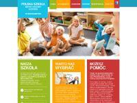mojapolskaszkola.co.uk polska,szkola,sobotnia