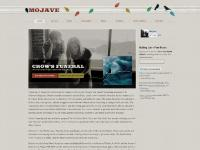Mojave (Tofino & Vancouver Acoustic Rock) — New Studio Album, Crow's Funeral (Available Now)