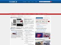 Mojeauto.pl - motoryzacja w internecie – samochody nowe i używane, auta: