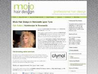 mojo-hairdesign.co.uk