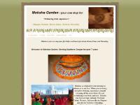 Moksha Henna Body Art & Eyebrow Threading Services in Southern Oregon