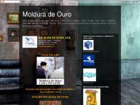 molduradeouro.blogspot.com LOJA ON-LINE, ATELIER MOLDURA DE OURO, ARTIGOS DE BELAS ARTES