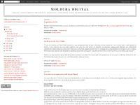 Moldura Digital