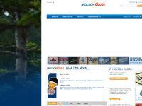 Molson Coors | Beer Company | Beer Distributor