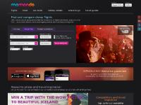 momondo.net flight search engine, cheap flights, travel