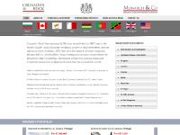 monarchandco.co.uk Areas of Expertise, RESIDENCE & CITIZENSHIP, Our Residence and Citizenship Services