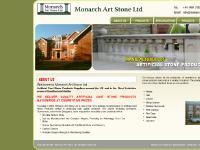 monarchartstone.co.uk