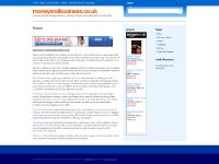 moneyandbusiness.co.uk moneyandbusiness.co.uk, Business Ideas, Money