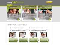 Online Loans - Payday, Unsecured, Bad Credit & Secured Loans