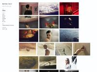 Monica May photographer, landscape, portrait, fashion