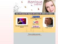 moniquegrazinoli.com.br Veja algumas fotos de Monique Grazinoli, Meus vídeos, Minha comunidade