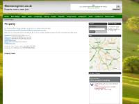 monmoregreen.co.uk Property, events, news