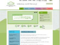 monmouthshirehousing.co.uk Monmouthshire, Housing, Association