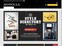monocle.com Monocle, Global briefing, Affairs