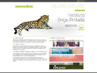monodois.com design, Goiânia, sites