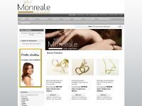 monrealejoias.com.br Loja Virtual, E-commerce