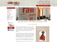 moochdesigns.com.au mooch designs, wall hangings, wall hanging