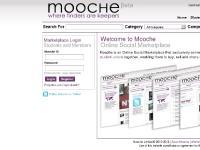Faculty, Find Friends, Follow Mooche on Twitter!, Find Campus