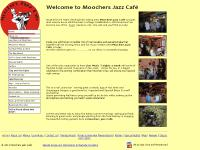 Moochers Jazz Café | A lively restaurant in Fuengirola with Live Music Every Night