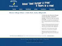 Moonie's Burger House - Austin, Cedar Park, Pflugerville