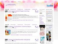 Wordpress Tips Moonpixel AS3, Actionscript, WP