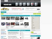 Begagnade moped, köp och sälj! - Moppetorget.se