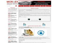 .: Moraex Consultoria Empresarial :.