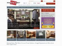 Desk Bed, Custom Closets, Kids Furniture & Closets, Teen Furniture & Closets