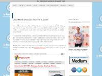 morganlinton.com domaining, domain investing, domain name investing