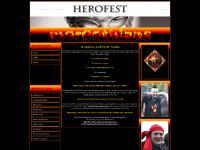Mercenaries, Morgothians, Shadowsfall, Shadowsfall Keepers
