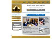 Moritz Title Company