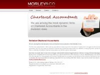 morleyco.co.uk chartered accountants, accountants, accountant