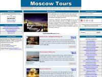 Limos, FAQ's, Groups, Moscow Explorer Walking Tour