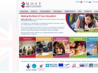 mosteducation.co.uk