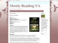 Mostly Reading YA