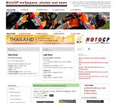 MotoGP wallpapers, stories and news
