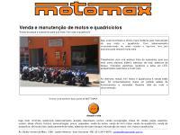MOTOMAX - Manutenção de motos, minimotos e quadriciclos